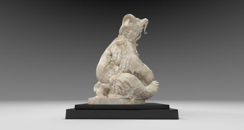 Wolfe von Lenkiewicz, Aphrodite, 2020