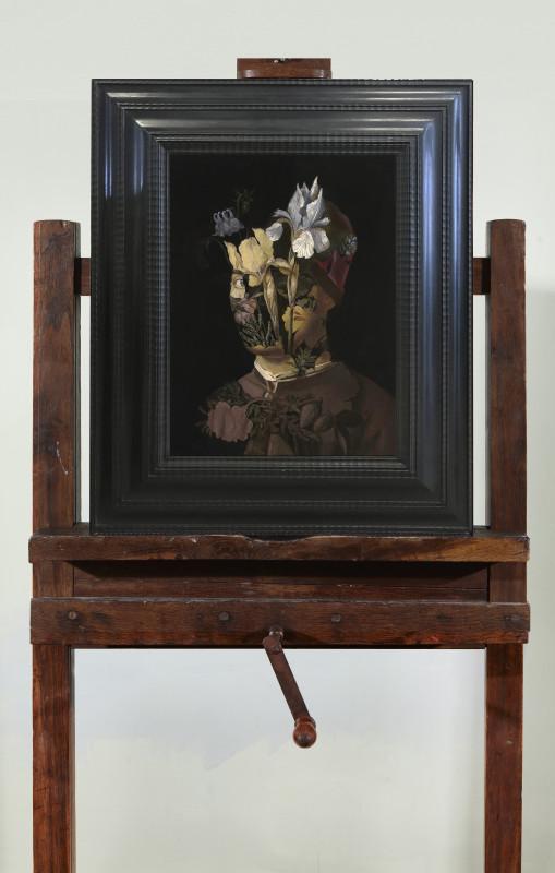 Wolfe von Lenkiewicz, Antonello de Messina Installation
