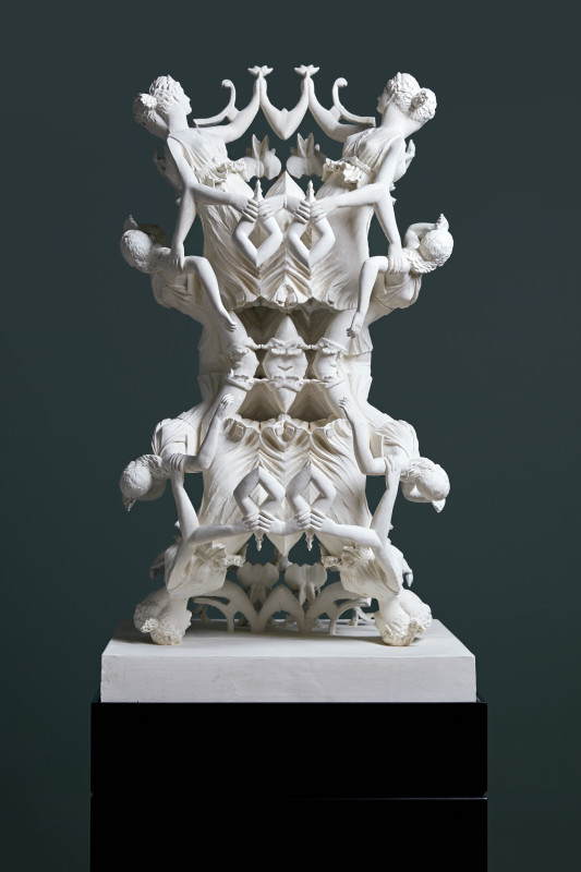 Wolfe von Lenkiewicz, Artemis (front), 2020
