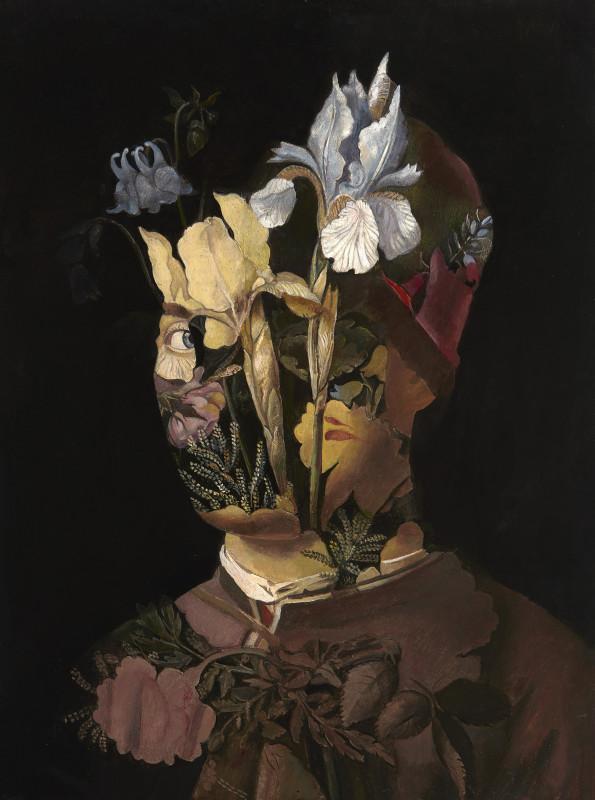 Wolfe von Lenkiewicz, Antonello de Messina, 2019