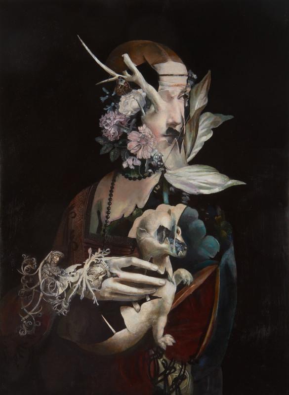 Wolfe von Lenkiewicz, Cecelia, 2020