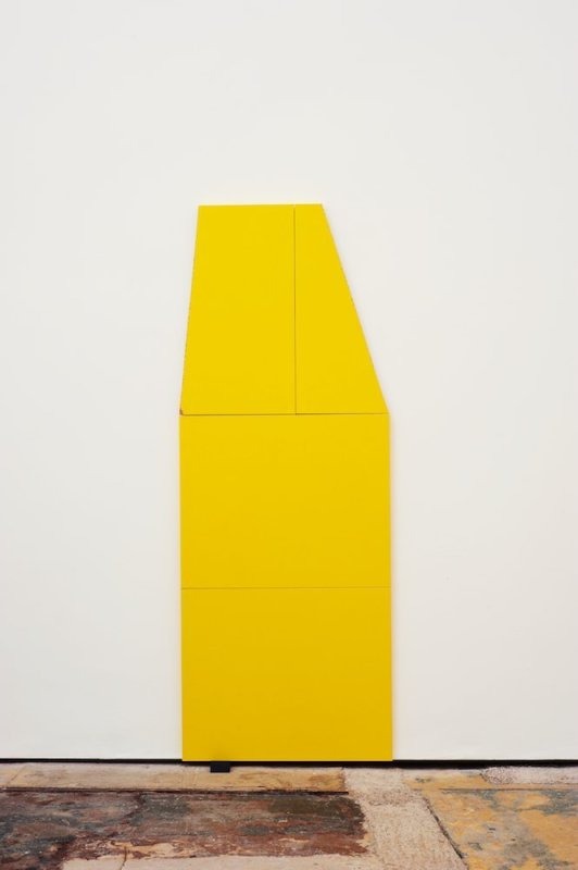 Untitled (Wedge), 2011