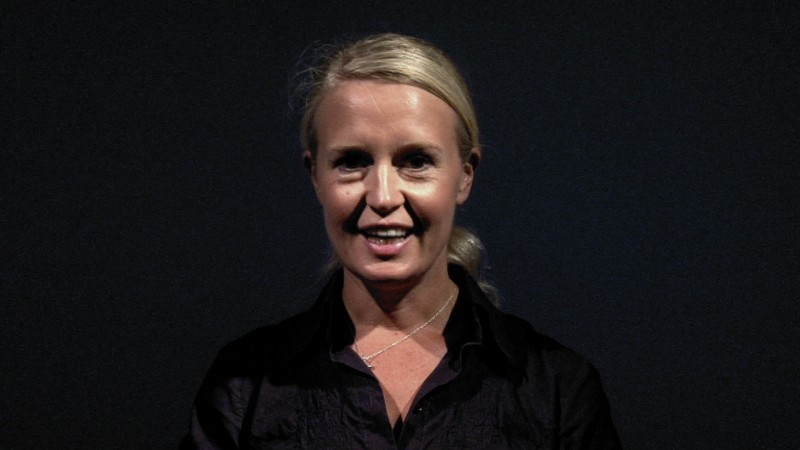 Cecilia Stenbom, The List, 2014