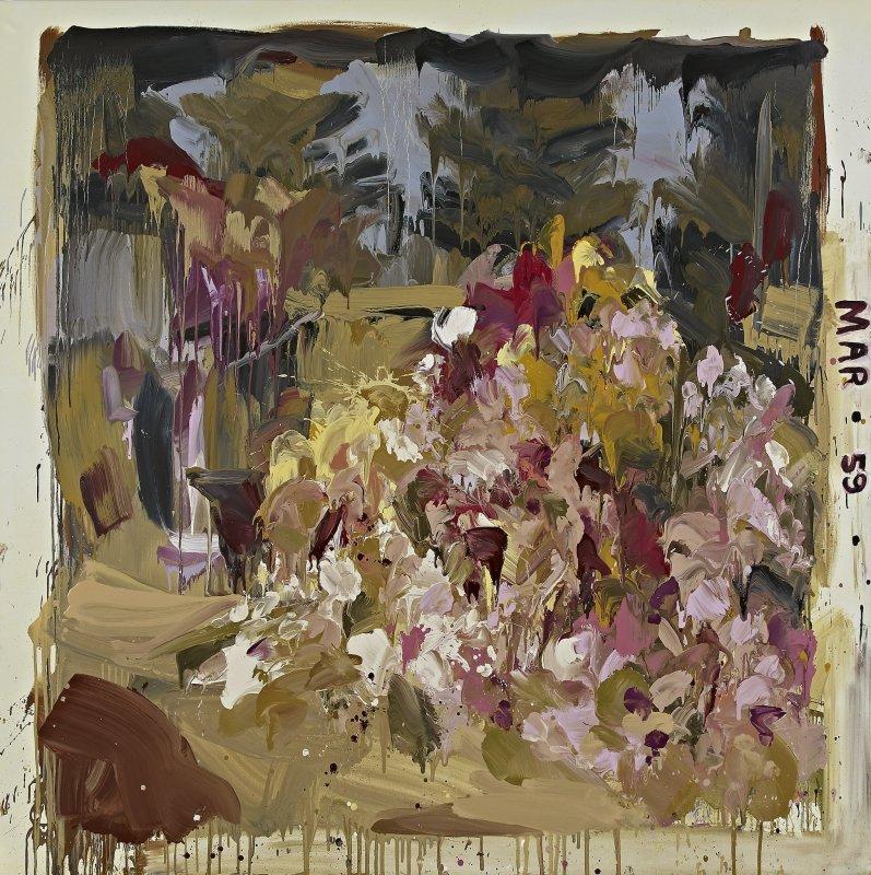 Laura Lancaster, Paint Heap, 2013