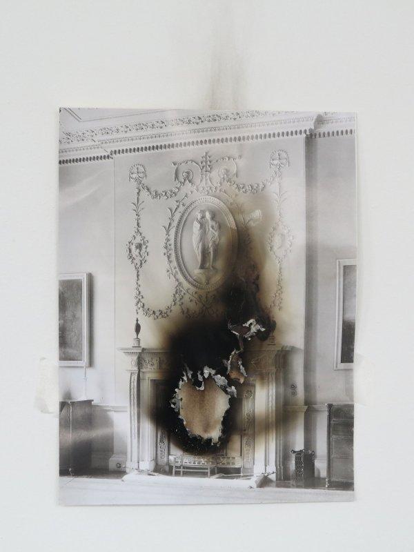 Sad Bones (Unknown Interior #3), 2013