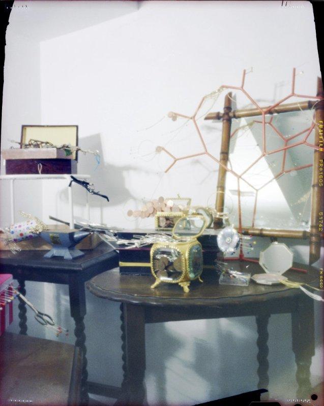 Crystalline Energy, 2010