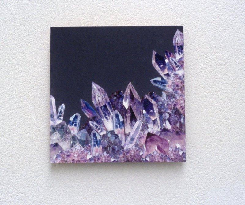Crystallogram, 2004