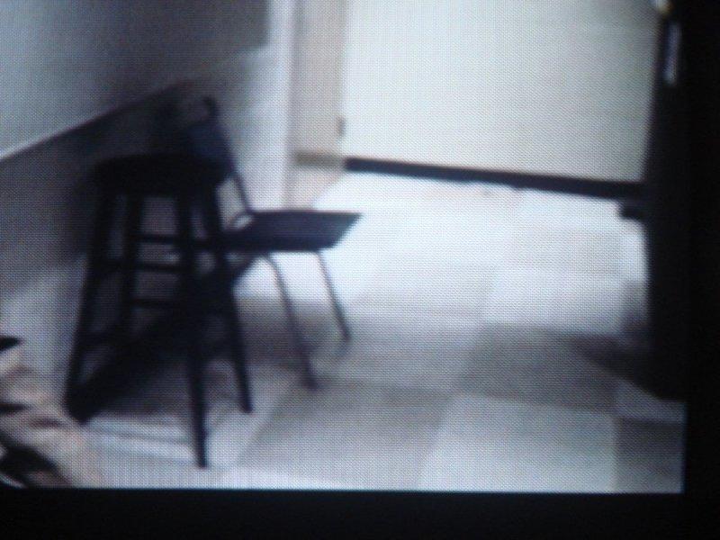 Chair, 2009