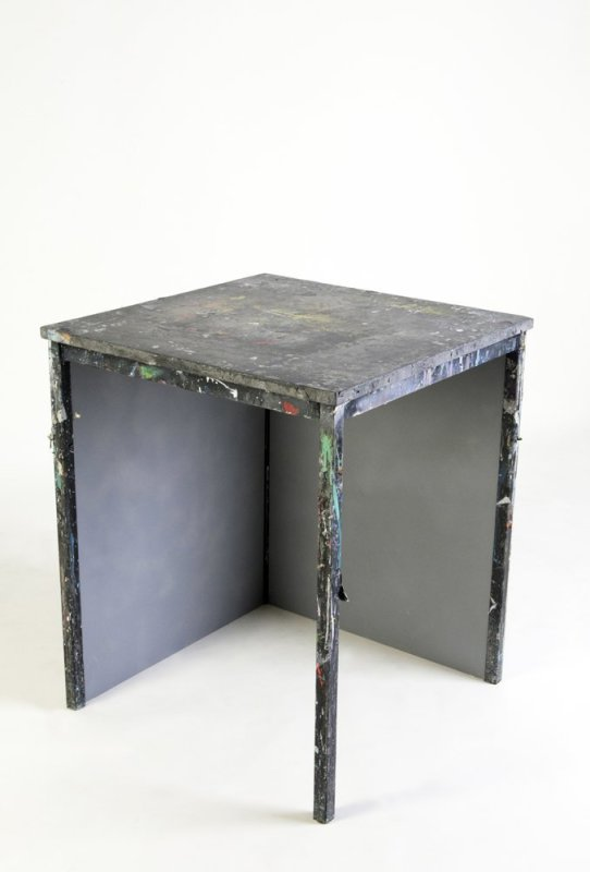 Paul Merrick, Untitled (Table), 2009