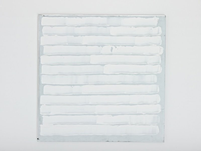 Untitled (Titanium), 2012