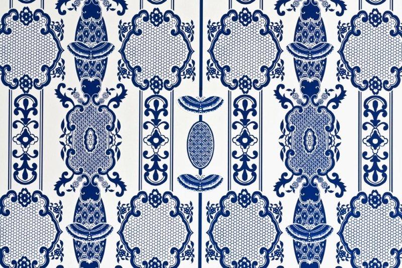 Blue Babylonica, 2009