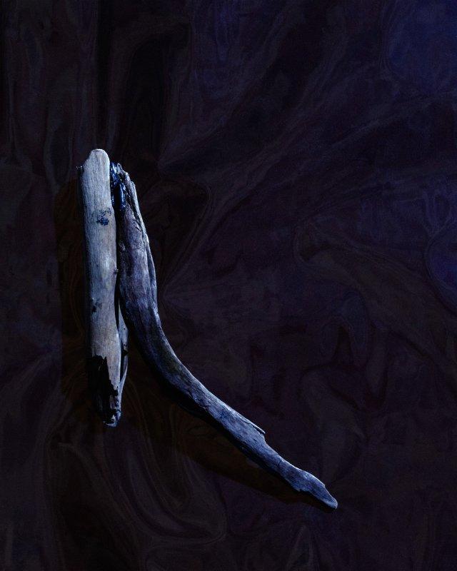 Sticks #1, 2013