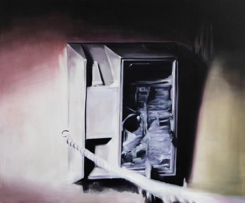 Rachel Lancaster, untitled, 2015