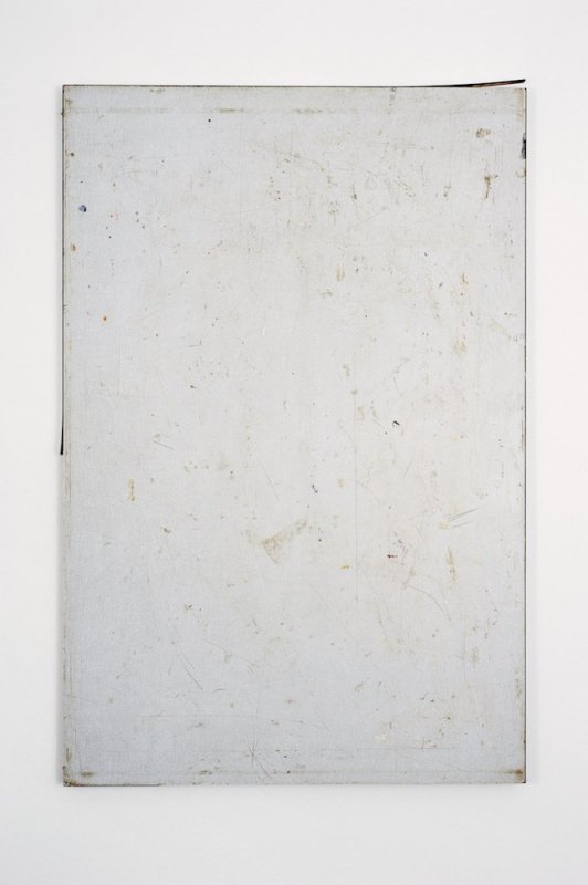 Untitled (North Face), 2011