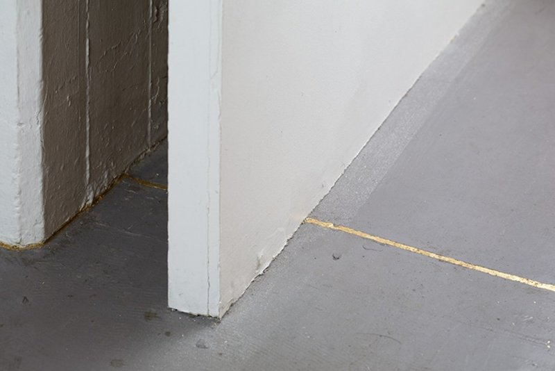 Seamless, Installation View, 2007