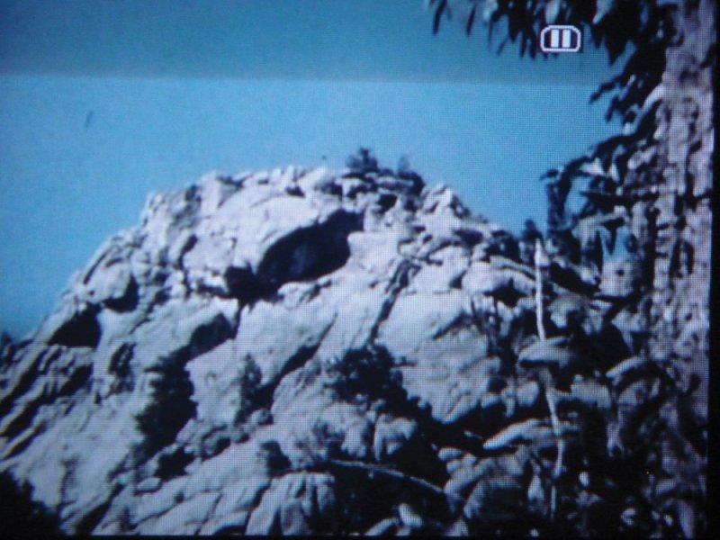 Mountain, 2009