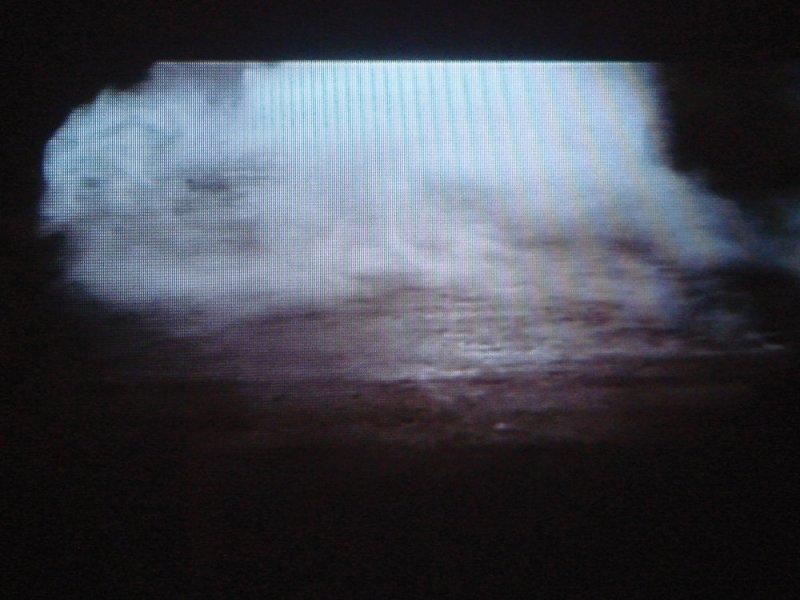 Smoke, 2009
