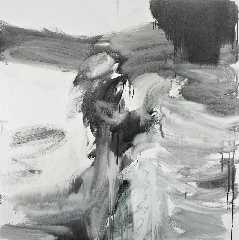 Laura Lancaster, Effigy, 2013