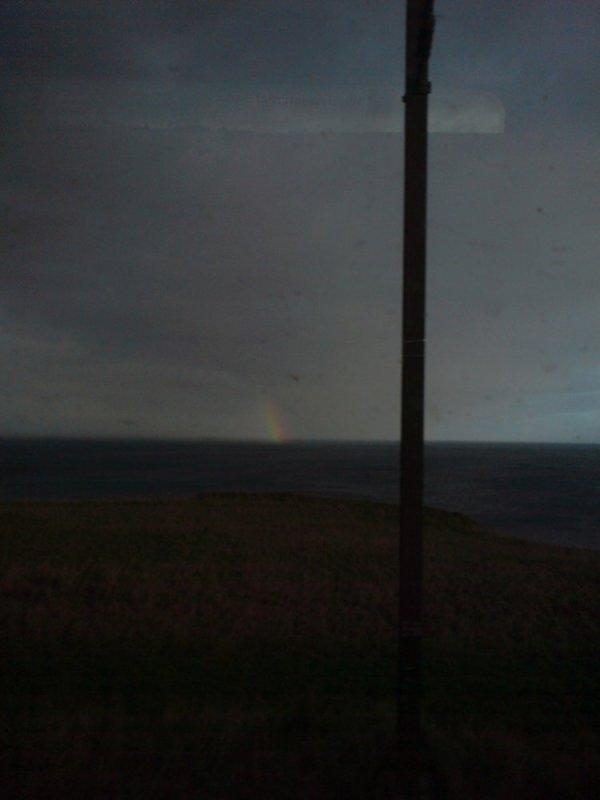 Atmospheric Disturbance #7, 2009