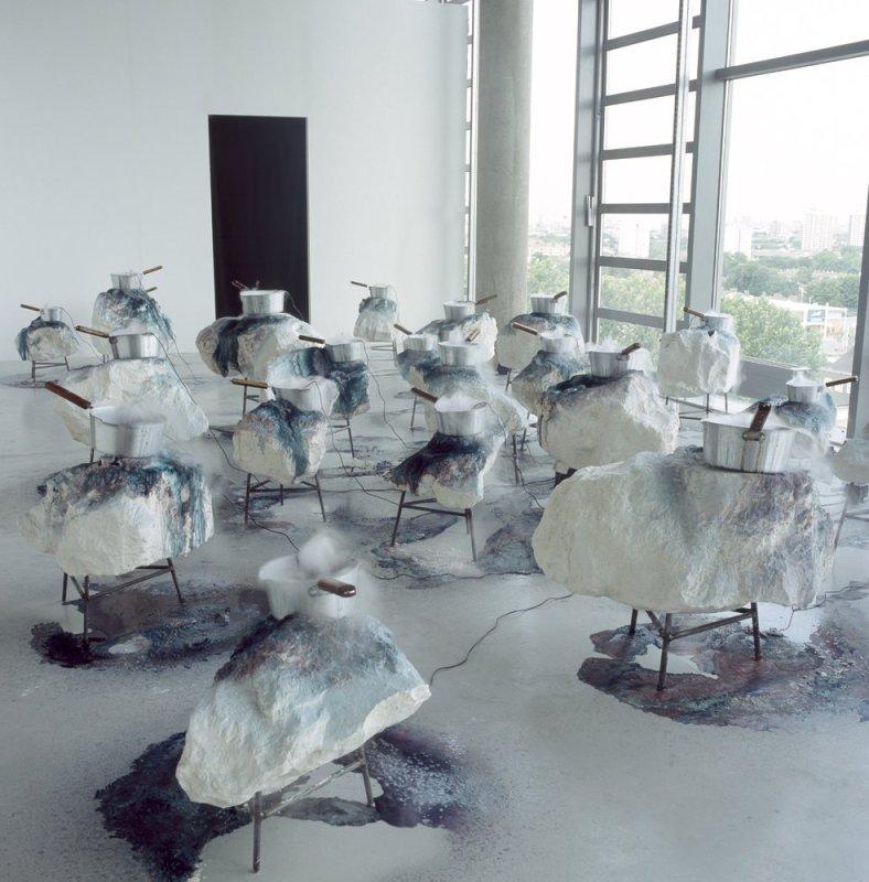 Loose Cannon, 2005