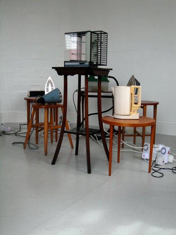 Electroasis, 2006
