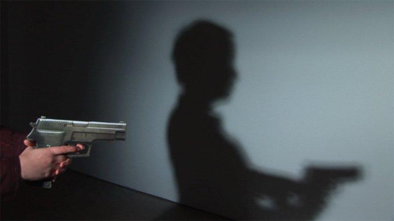 Cecilia Stenbom, The Inspector, 2007