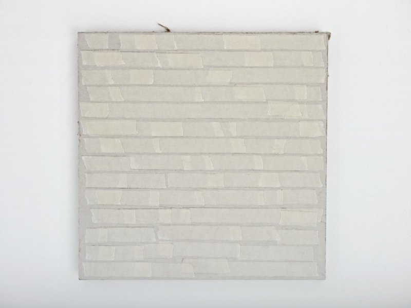 Paul Merrick, Untitled (Masking), 2012