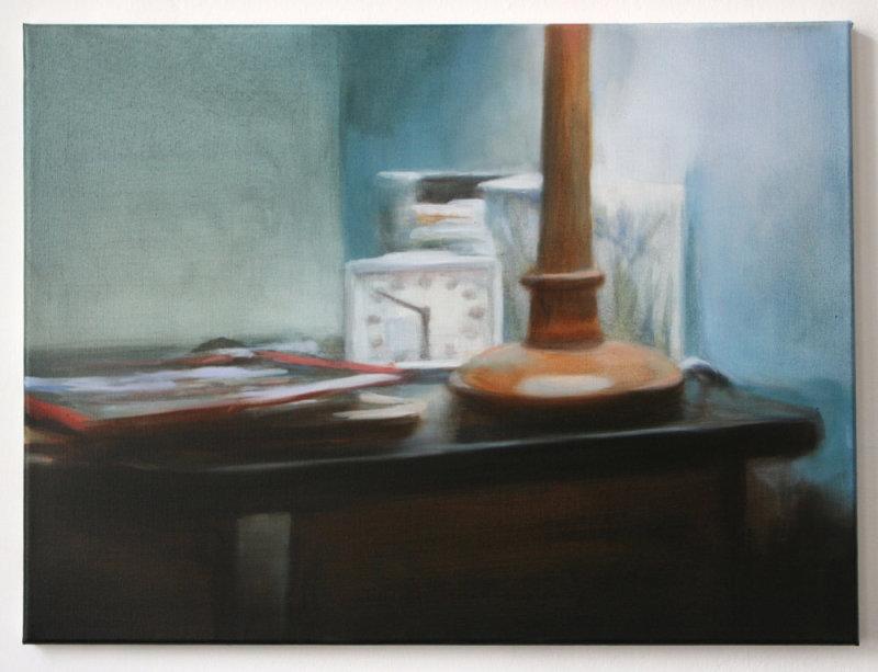 Lamp, 2007