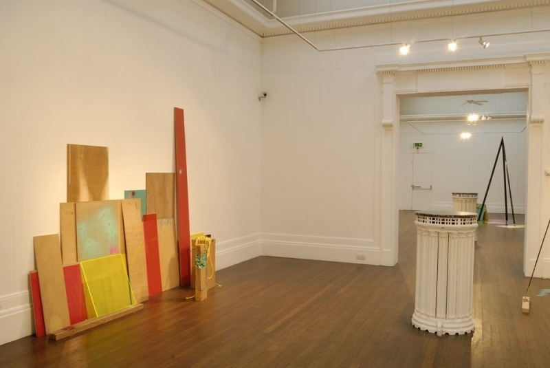 <span class=%22title%22>FANTASTICA, Installation View<span class=%22title_comma%22>, </span></span><span class=%22year%22>2008</span>