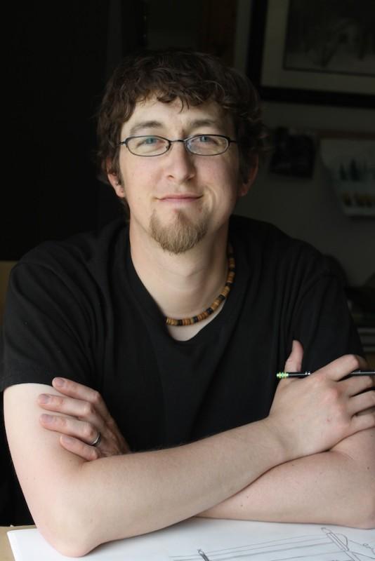 Todd Kosharek
