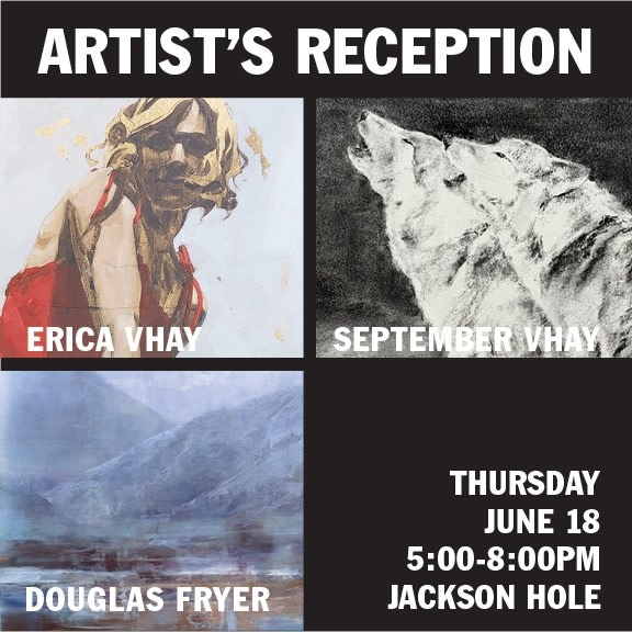 June Show & Reception