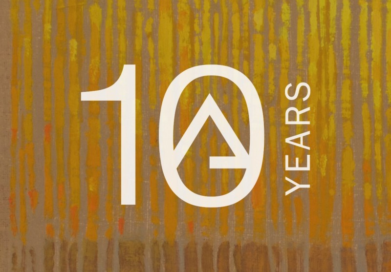 Altamira 10 Year Anniversary Group Exhibition Artist Reception: July 19, 5-8pm
