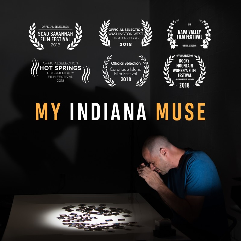 Just Announced! Film Festivals screening My Indiana Muse this Fall