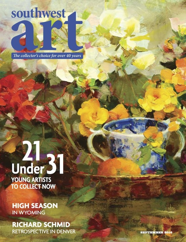 Feature article, September issue 2016