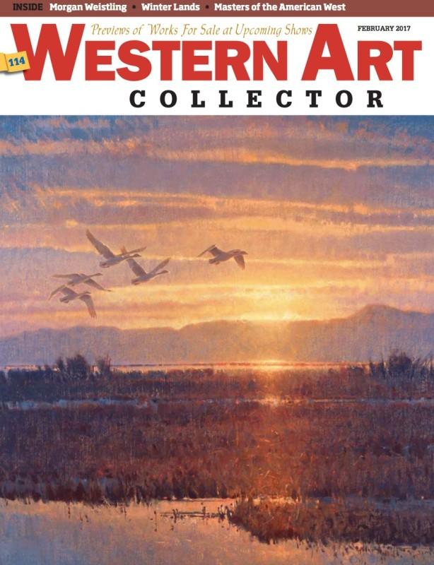 courtesy Western Art Collector