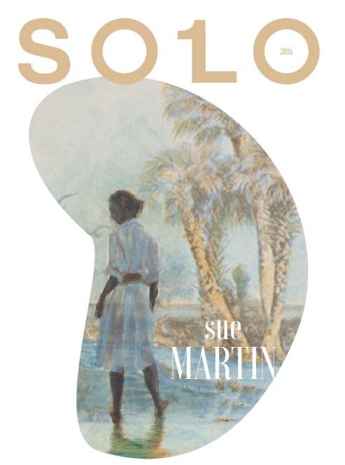 SOLO Sue Martin