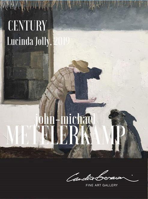 Century, John-Michael Metelerkamp