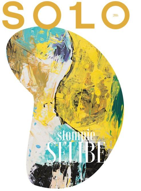 SOLO Daniel Stompie Selibe