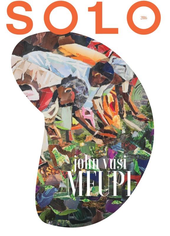 SOLO, John Vusi Mfupi
