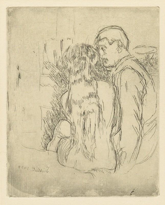 WALTER SICKERT (1860-1942)  THE CAMDEN TOWN MURDER, 1908