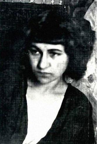 Marie Marevna