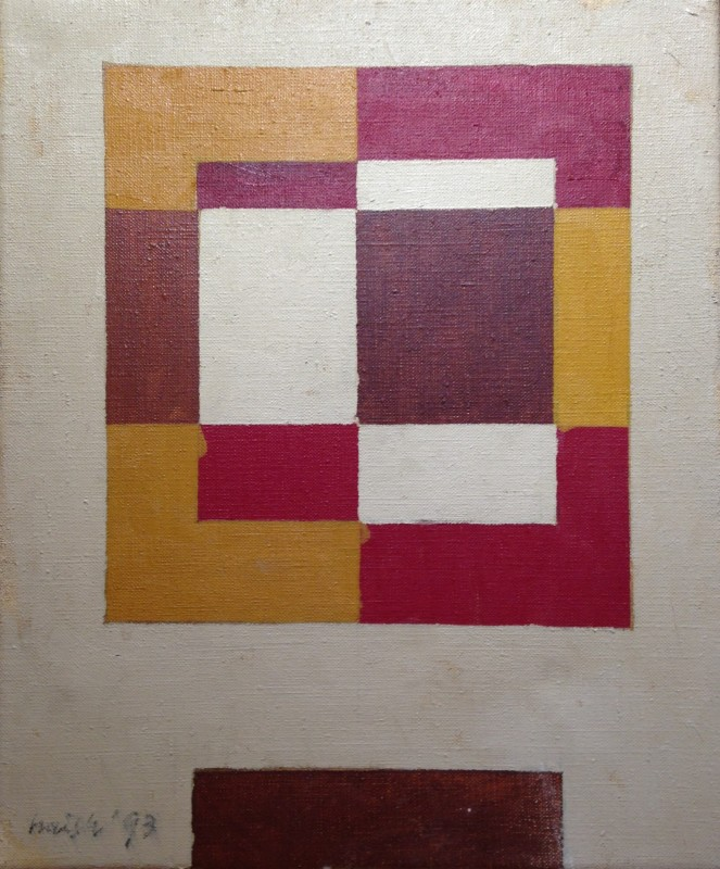 Peter Haigh, Composition 75 - 93, 1975-93