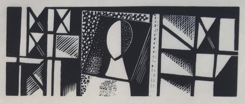 Paul Nash, Design III , 1929