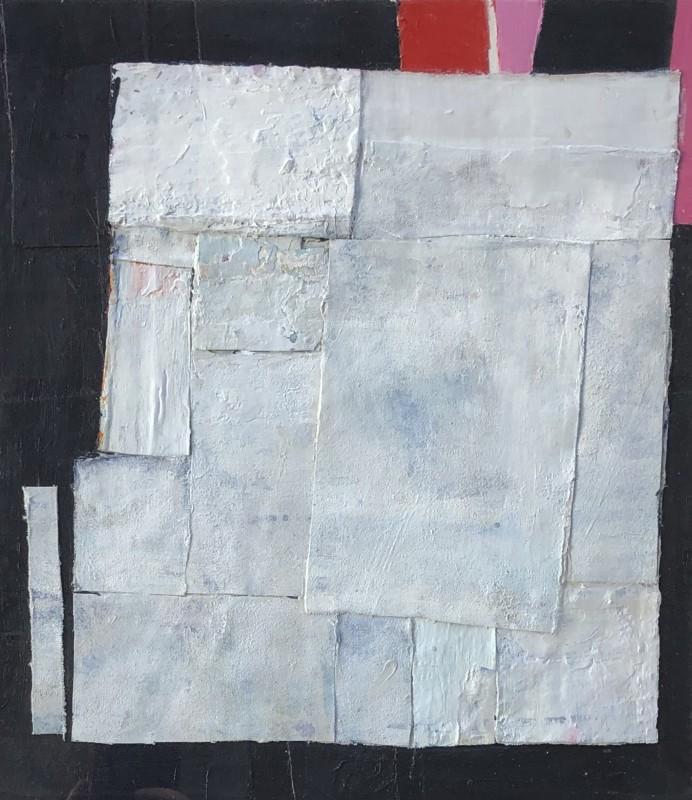 Roger Large (1939-2019)Composition