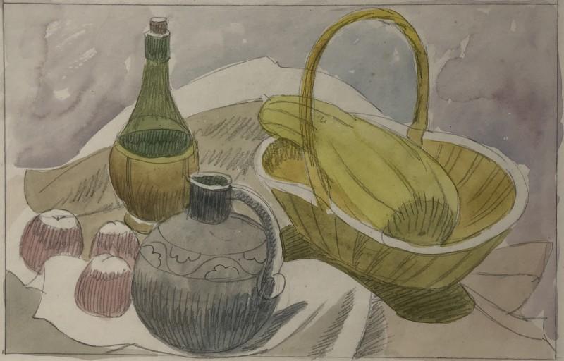 Doris Hatt (1890-1969)Still Life, c. 1940