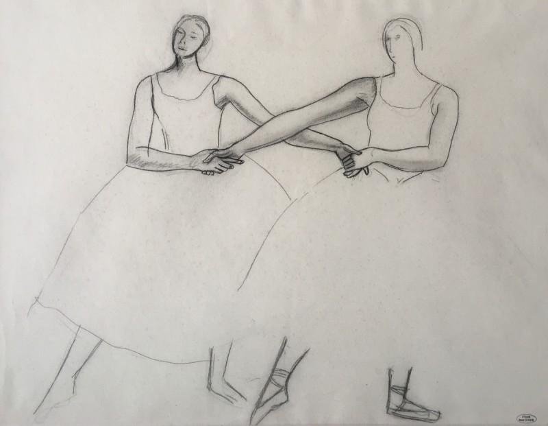 André Derain, Danseuses