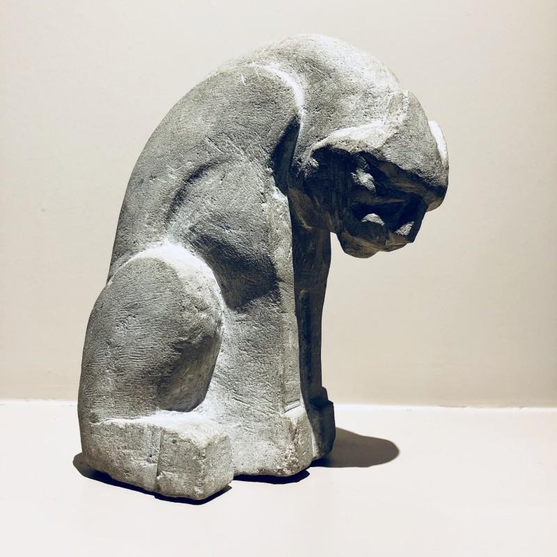 Rupert Lee (1887-1959)Puma, 1919