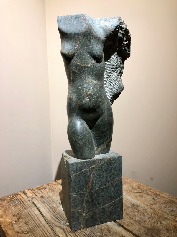 Eric Stanford (b. 1932)Female Torso
