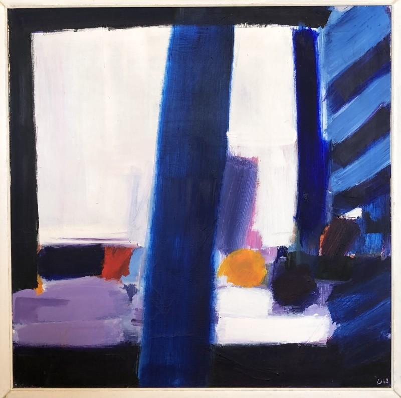 Roger Large (1939-2019)Composition, 1988