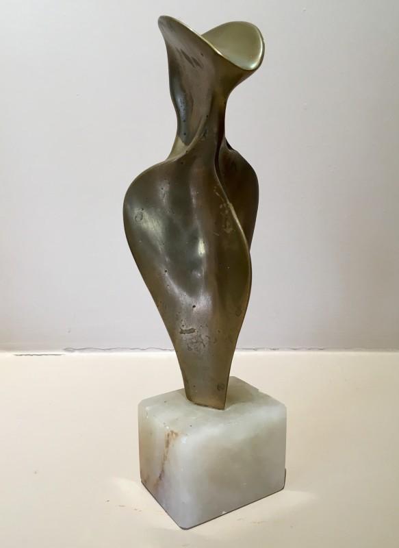 Moelwyn Merchant (1913-1997)Standing Form, 1960's